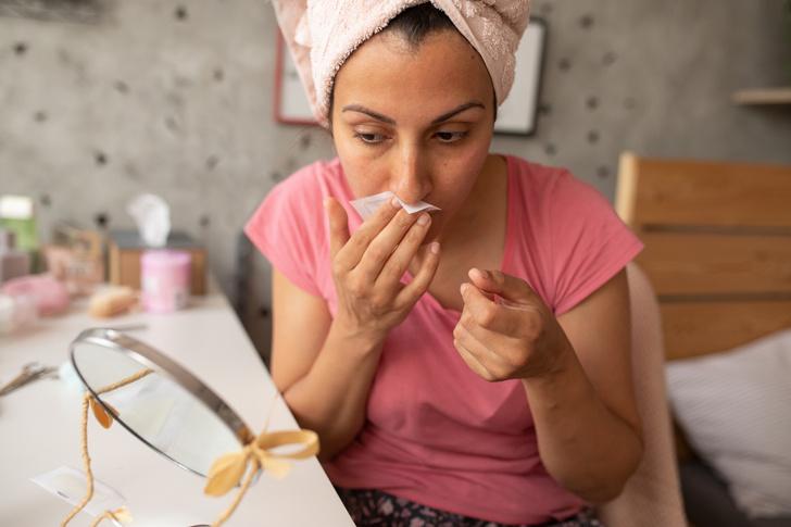 как избавиться от волос на лице в домашних условиях