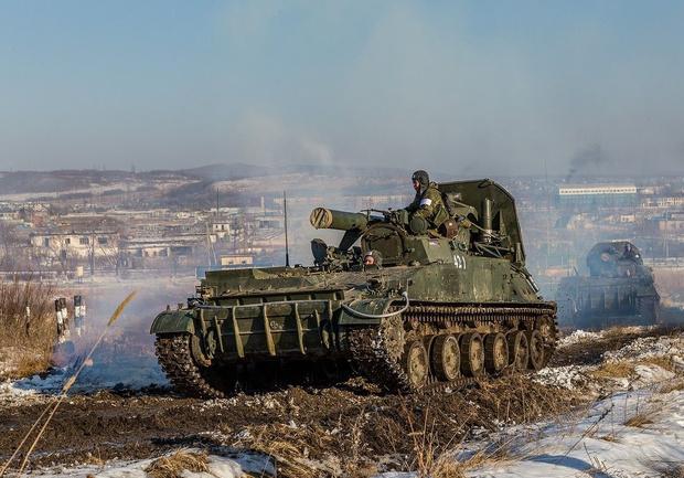 Фото №4 - «Буратино», несущий смерть: Дурацкие названия серьезной военной техники