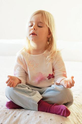 Фото №3 - Воспитание в стиле дзен: принципы восточной мудрости
