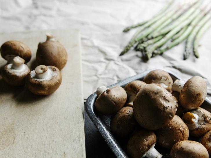 Фото №1 - Три грибных блюда для идеального сезонного обеда (или ужина)