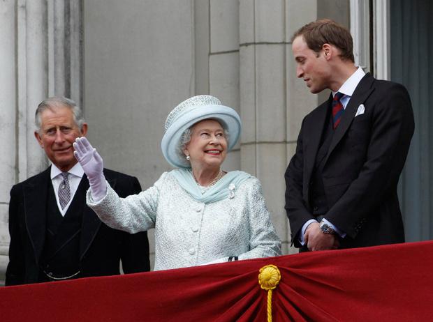 Фото №1 - Особый момент: принц Уильям может стать «временным» Королем уже сейчас