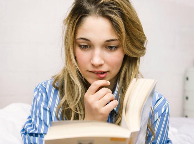 Фото №1 - 5 книг для тех, кто не стесняется сильных эмоций