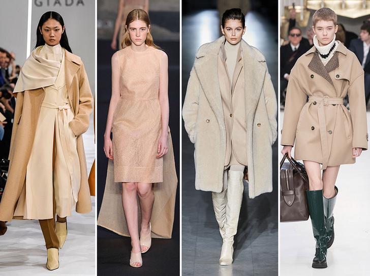 Фото №8 - 10 трендов осени и зимы 2019/20 с Недели моды в Милане