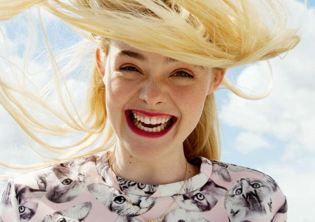 Фото №1 - Топ-10: Молодые актрисы, которых ждет успех
