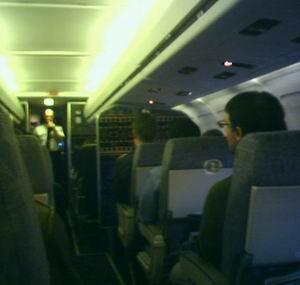 Фото №1 - Найдена причина головной боли в самолетах