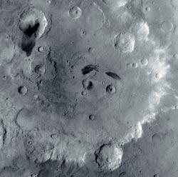 Фото №6 - Шрамы на ликах планет