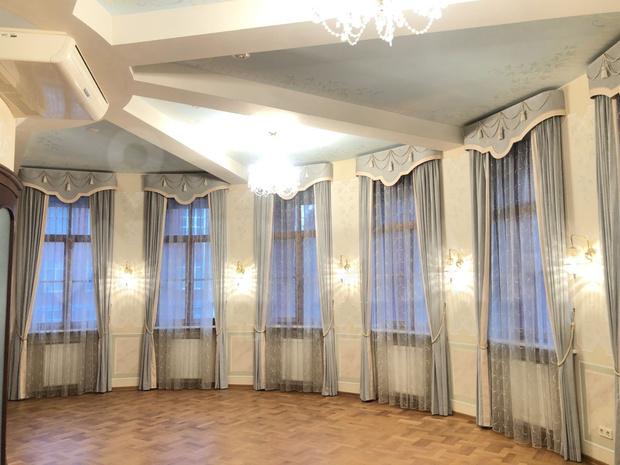 Фото №2 - Дом-яйцо в Москве, в котором никто не хочет жить: 10 фото