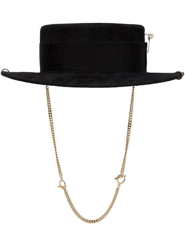 Фото №9 - 15 отличных шляп, которые нужны вам этим летом