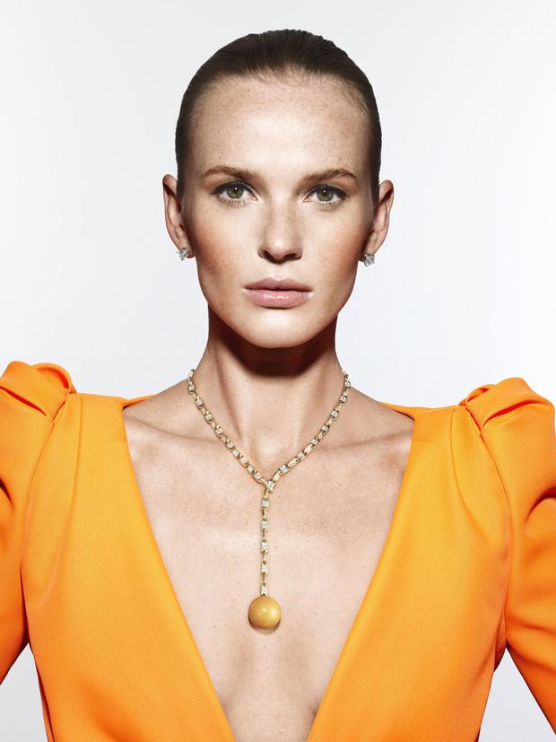 Фото №25 - Невозможно прекрасная коллекция высокого ювелирного искусства Tiffany & Co.