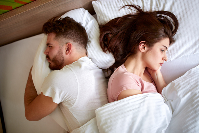 Что нельзя делать замужней