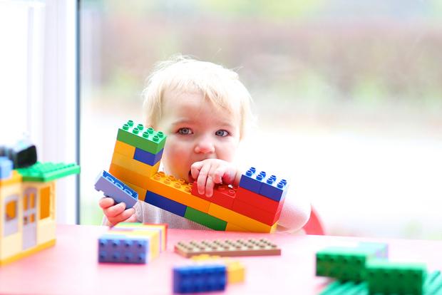 Фото №1 - В ожидании сентября: курс подготовки ребенка к детскому саду