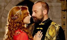 «Великолепный век»: уроки хорошей жены от Хюррем Султан