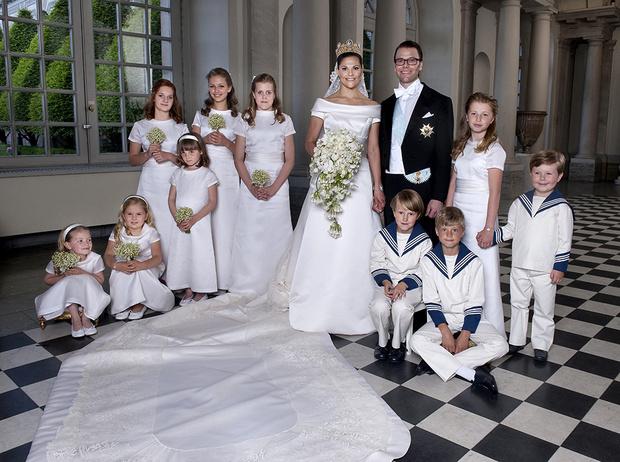 Фото №41 - Принцесса Ингрид Александра, наследница трона Норвегии: история в фотографиях