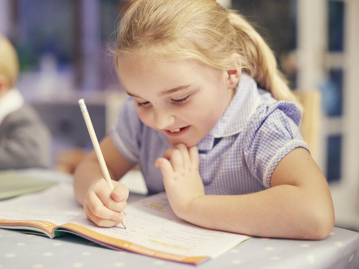 Фото №1 - Основные ошибки родителей при подготовке детей к школе