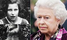 Неугодная родня: что стало с кузинами Елизаветы II, которые почти всю жизнь провели в клинике для душевнобольных