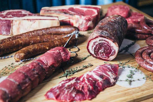 Фото №4 - Где лучше всех жарят мясо: топ-6 мясных ресторанов