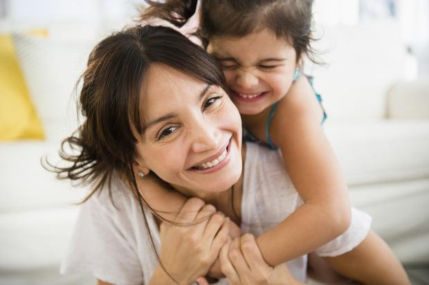 Фото №2 - Психолог назвала 9 главных качеств идеальных родителей