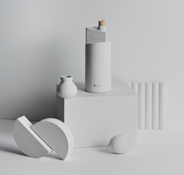 Фото №4 - Бутылки для мескаля от студии Bardo Industries