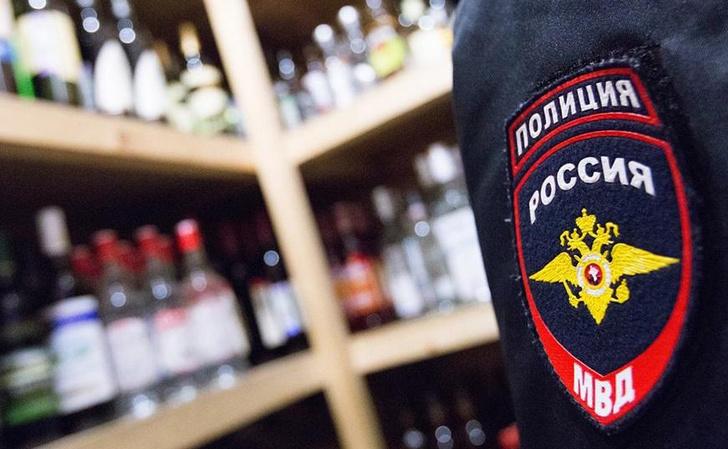 Фото №1 - Депутат от Чечни предложил запретить продажу алкоголя детям до 21 года