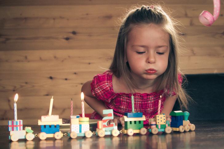 Фото №1 - 8 идей, как устроить детский день рождения на самоизоляции