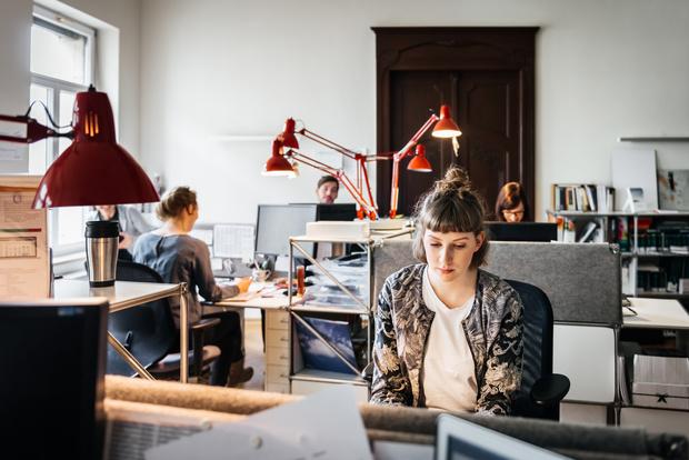Фото №4 - Выбор профессии: что делает графический дизайнер и сколько он зарабатывает