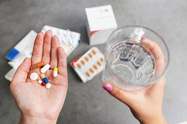 Фото №1 - Антибиотики и мифы об их использовании