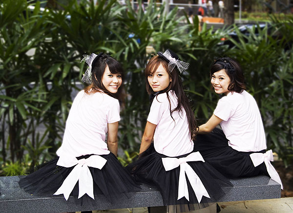 Фото №9 - Сингапур — страна запретов