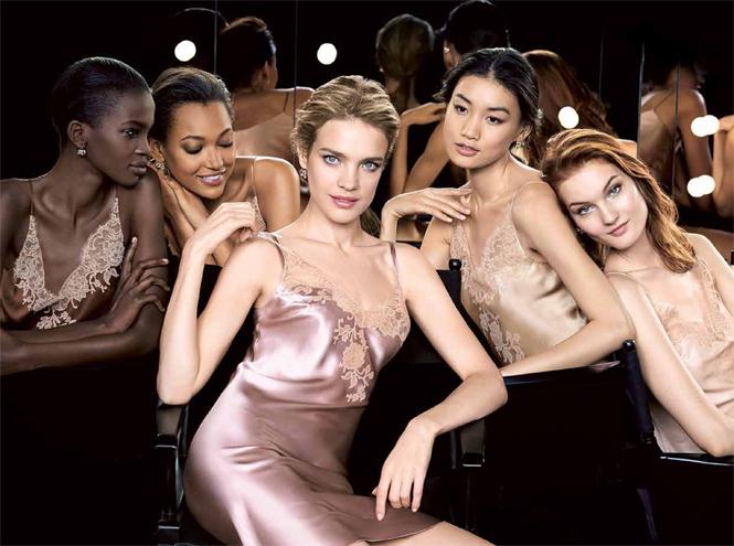 Фото №1 - Просто, красиво: осенняя коллекция макияжа Guerlain 2016