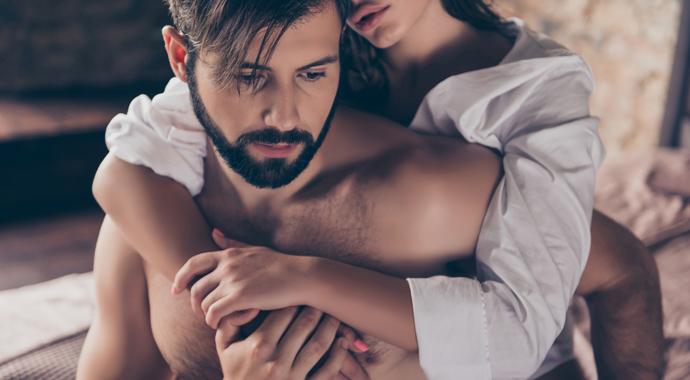 10 заблуждений о супружеских изменах