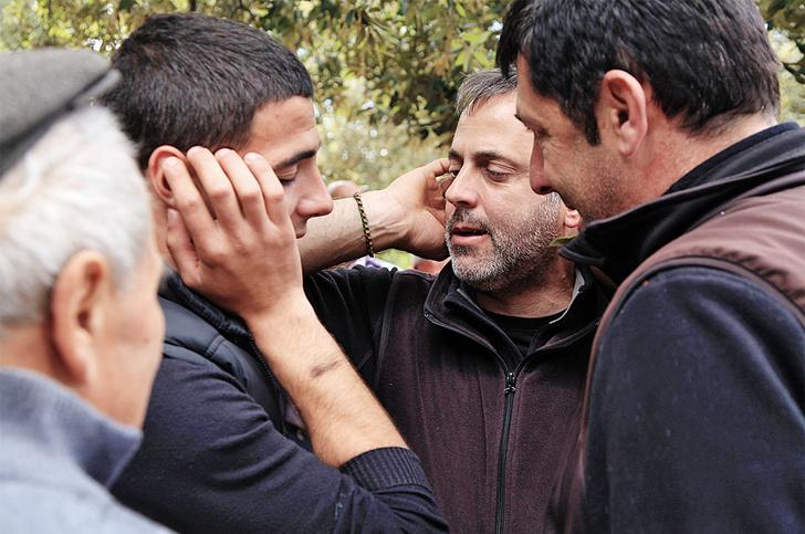 Фото №5 - Голос крови: бессмертные жители Сардинии