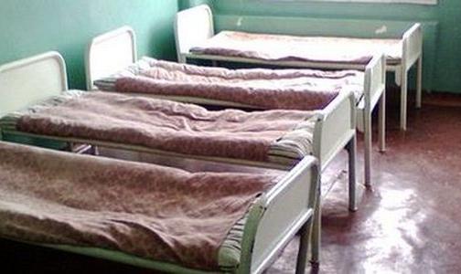 Фото №1 - В больнице Святой Ольги нашли «мертвые души»