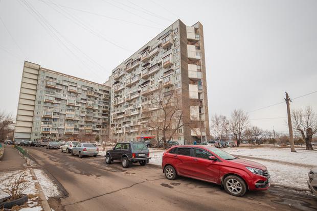 Фото №5 - «Город металлургов и чиновников»: как московский урбанист выбрал для жизни Красноярск