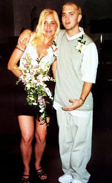 Фото №18 - Пойти на второй срок: звезды, которые после развода женились на своих бывших супругах