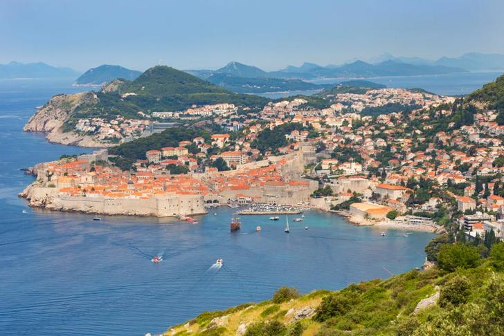 Фото №1 - Хорватский Дубровник на два года резко ограничит число туристов
