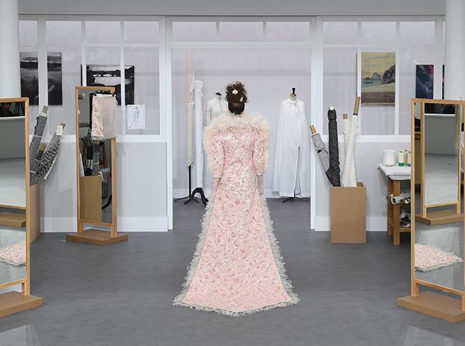 Фото №13 - В деталях: лучшие свадебные платья haute couture осень/зима 2016