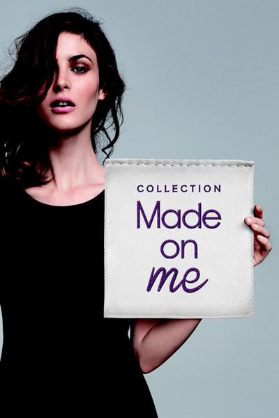 Фото №1 - Made on me: новый сервис по подбору одежды