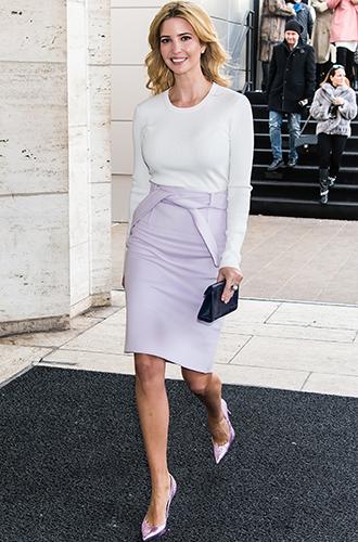 Фото №30 - Американская принцесса: Иванка Трамп и ее любимые бренды