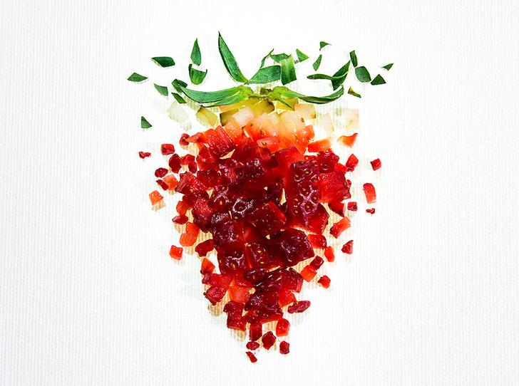 Фото №9 - Мясо из пробирки и еда из отходов: гастрономические тренды будущего