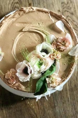 Фото №3 - Сладко: свадебные торты на королевских свадьбах