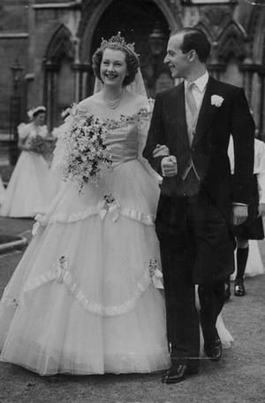 Фото №3 - Мачеха принцессы Дианы: какой на самом деле была Рейн Спенсер
