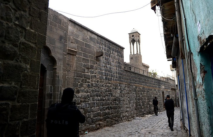 Фото №1 - В Турции обнаружили гробницу пророка, упоминаемого в Библии и Коране