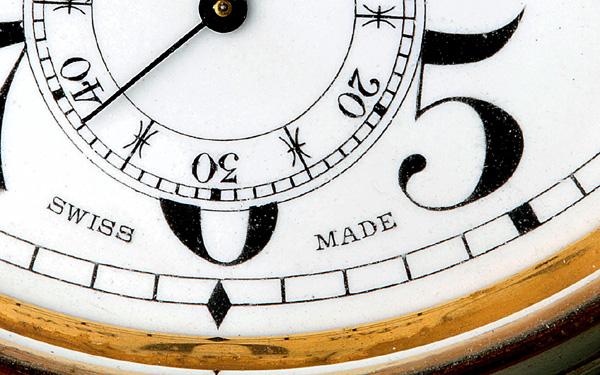 Фото №5 - Как часы стали национальным достоянием Швейцарии