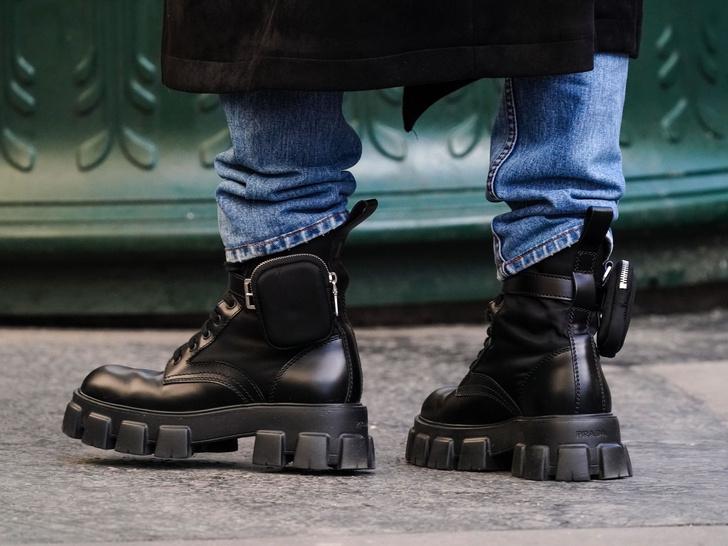 Фото №3 - Без боли и страданий: как быстро разносить новую обувь