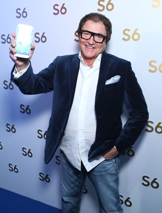 Фото №19 - Гаджет недели: смартфон Samsung Galaxy S6/S6 edge
