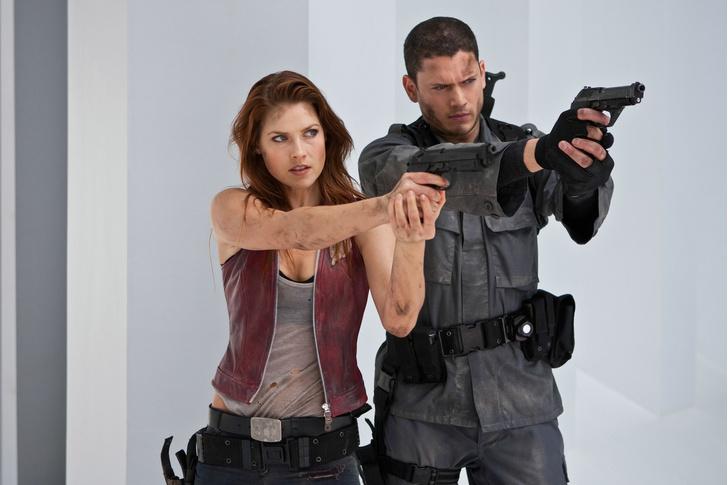 Фото №6 - «Обитель зла»: топ-10 самых крутых экранизаций видеоигры Resident Evil 👊