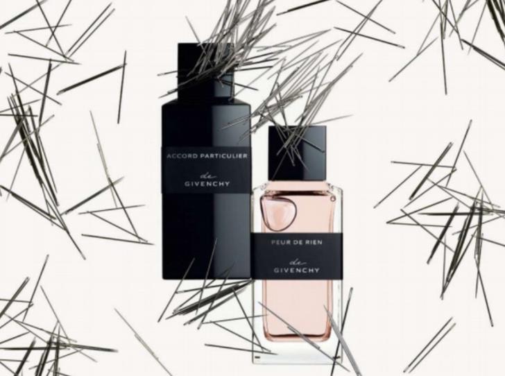 Фото №3 - Аромат дня: La Collection Particulière De Givenchy