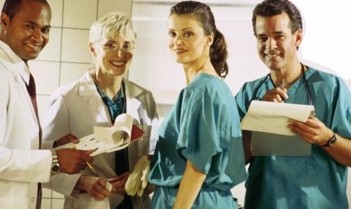 Фото №1 - Частный бизнес вложит в российскую медицину более 200 млрд рублей
