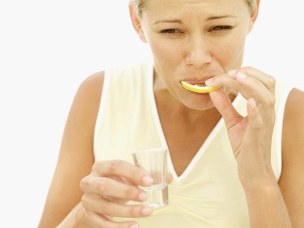 Фото №3 - Правда ли, что от алкоголя толстеют, и можно ли этого избежать