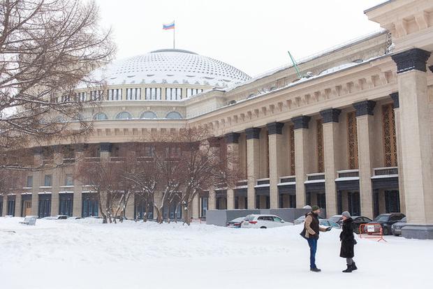 Фото №20 - Красноярск или Новосибирск: кто достоин звания «столицы Сибири»
