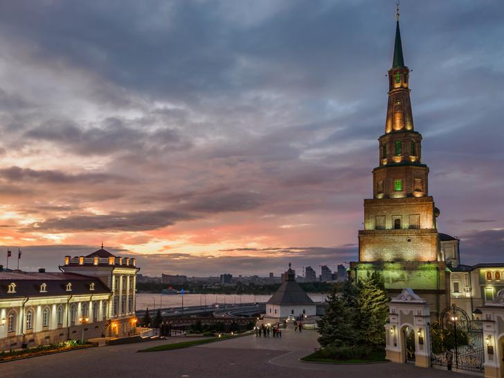 Фото №6 - 13 магических мест в России, которые исполняют желания